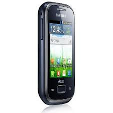 CELULAR SAMSUNG GT-S5302 GALAXY POCKET DUOS BLACK