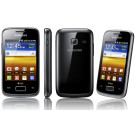 SAMSUNG GT S6102 GALAXY Y DUOS STRONG BLACK